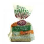pan europeo rústico