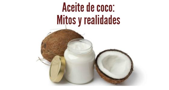 Aceite de coco mitos y realidades for Aceite de coco para cocinar