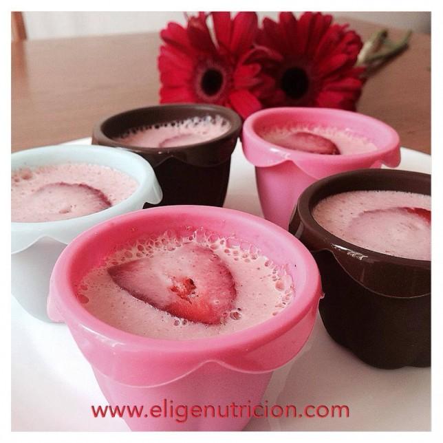 gelatina-de-fresa-y-yogurt