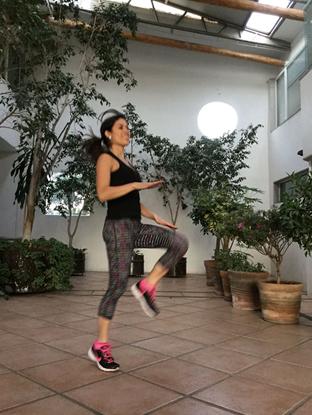 Rutina de ejercicio9